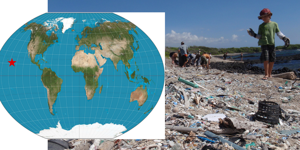 The World's Waste Sites – Unpackage Me